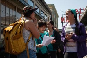 Asian Adult Adoptees Of Washington